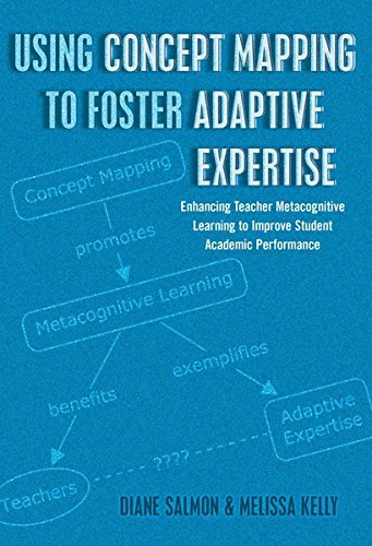 Using Concept Mapping to Foster Adaptive Expertise: Enhancing Teacher Metacognitive Learning to Improve Student Academic Performance (Educational Psychology)