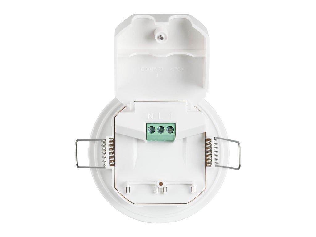 Legrand leg48944 detector de movimiento para fijar al techo: Amazon.es: Industria, empresas y ciencia