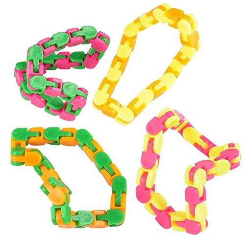 12 Tracks puzzle sensory therapy