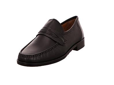 ba2edc79756630 Longo & Co LONGO Men's Loafer Flats: Amazon.co.uk: Shoes & Bags