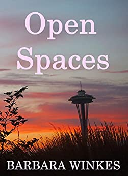 Open Spaces: An Erotic Romance by [Winkes, Barbara]