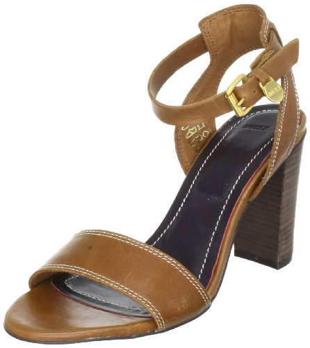 Mexx braun Molly Marrone F9re0224 Donna Sandali cognac Sandal 1 242 ZfHx1ZR