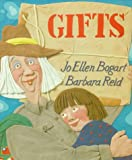 Gifts, JoEllen Bogart, 0590552600