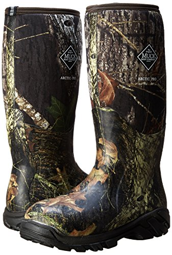 Muck Boots Arctic Pro Boot: Amazon.ca: Shoes & Handbags