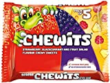 Chewits Multipack 5 Pack 150g