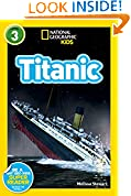 #6: National Geographic Readers: Titanic