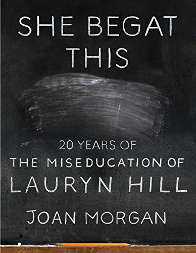 She Begat This: 20 Years of The Miseducation of Lauryn -