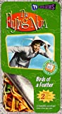 The Flying Nun: Birds of a Feather [VHS]