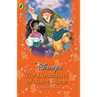 Hunchback of Notre Dame (Disney Classic Retelling)