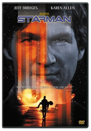 DVD : Starman (Full Frame)