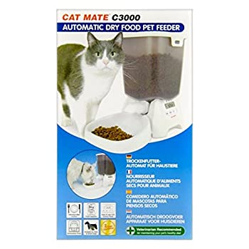 Top Automatic Pet Feeders