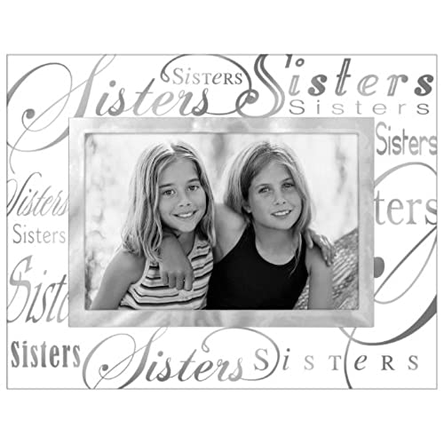 Sister Picture Frames: Amazon.com