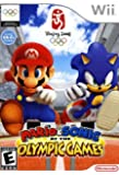 Mario & Sonic at the Olympic Games [UK-Import]