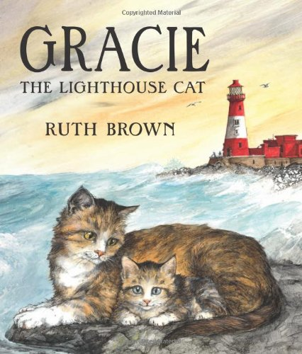 Gracie the Lighthouse Cat (Andersen Press Picture Books) by Andersen Press USA
