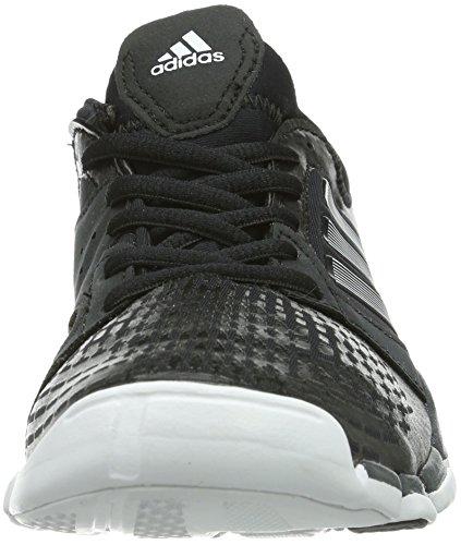 adidas adipure Trail 360 W - Zapatillas De Deporte Para Exterior de material sintético mujer negro - Schwarz (Black1/Carme)