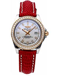 Galactic Quartz Female Watch C71330 (Certified Pre-Owned)