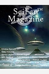 SciFan Magazine February 2017: A Science Fantasy Editorial (Volume 2) Paperback