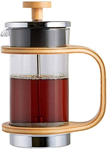 D but French Press Coffee Maker
