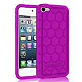 Best Ipod Touch Cases For Kids - Fintie iPod Touch 6th Generation Case - [Shock Review