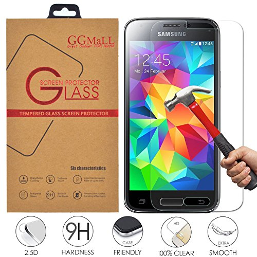 ff3f6509ab3 80%OFF Samsung Galaxy S5 mini Tempered Glass Screen Protector, 2.5D 0.26 mm