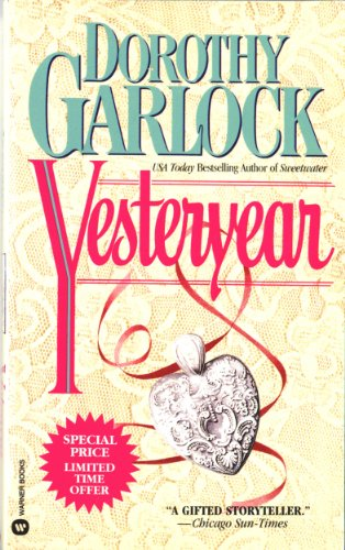 Yesteryear (Wabash River series Book 4) (The Best Of Yesteryear)