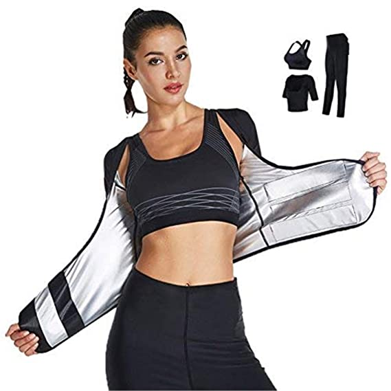 vestiti che ti aiutano a perdere peso