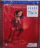 Share the Music, Grade 2