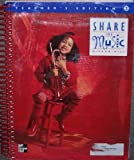 Share the Music, Grade 2 Teacher Edition