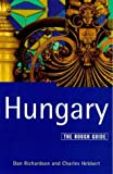 img - for The Rough Guide to Hungary (4th Edition) book / textbook / text book