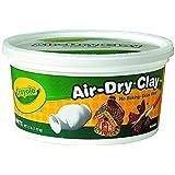 Crayola Air-Dry Clay 2.5Lb
