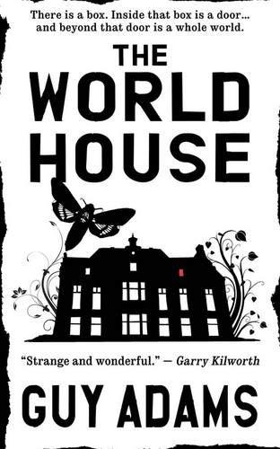 World House [Idioma Inglés] (The World House): Amazon.es: Adams, Guy: Libros en idiomas extranjeros