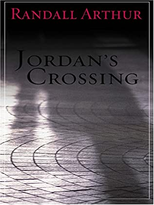 book cover of Jordan\'s Crossing