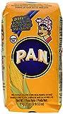 Pan Pre-Cooked Yellow Corn Flour
