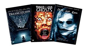 Horror 3-Pack (Dreamcatcher / Thirteen Ghosts / Fear Dot Com)