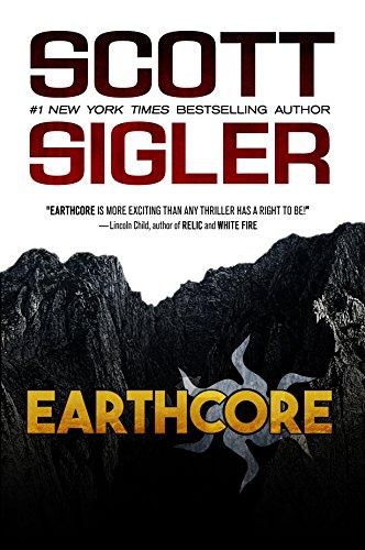 EARTHCORE cover