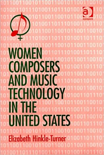 Women composers and music technology in the united states women composers and music technology in the united states crossing the line 1st edition fandeluxe Choice Image