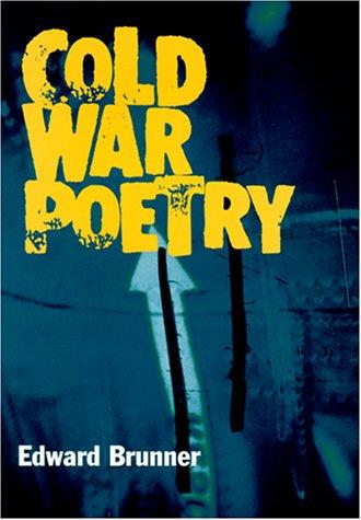 Download Cold War Poetry pdf