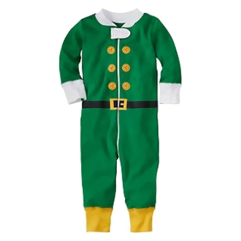 Adulte Femmes Enfants Noël XMAS Famille Correspondant junkai Pyjamas Nightwear