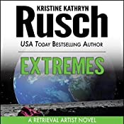 Extremes: A Retrieval Artist Novel | Kristine Kathryn Rusch