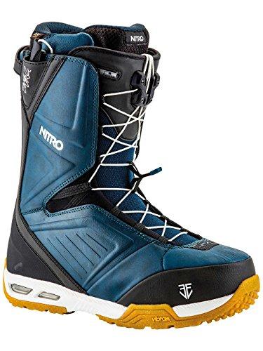 Team Snowboard Size Nitro De Taille Ettala Black Tls Boots Eero eero Homme one IOxRqFwx