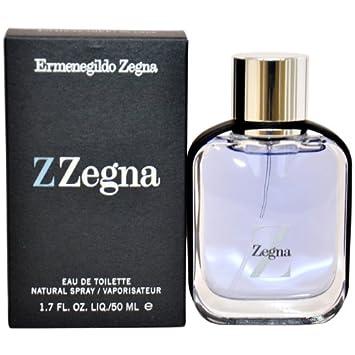 Amazon.com   Z Zegna By Ermenegildo Zegna For Men. Eau De Toilette Spray  1.7 oz   Deodorants And Antiperspirants   Beauty 04a28fba1e4
