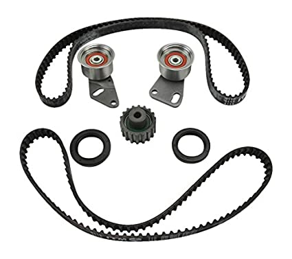 Amazon Com Itm Engine Components Itm299 Timing Belt Kit For 1985