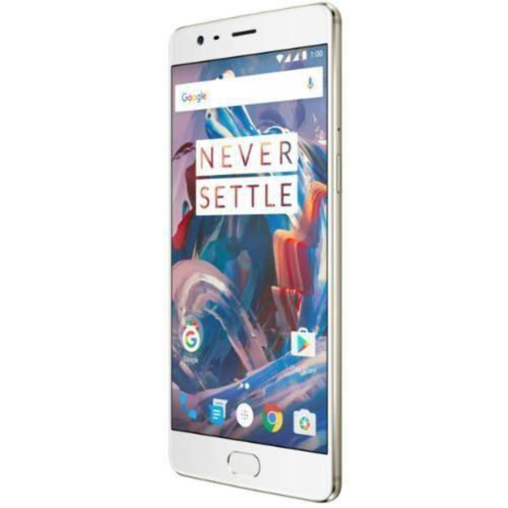 c531468a7 Amazon.com  OnePlus 3 A3000 64GB Graphite