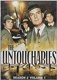 Untouchables: Ssn 2-Vol 1