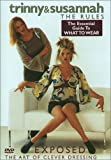 Trinny and Susannah The Rules [UK Import]