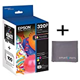 Best b.m.c Inkjet Printers - Epson PM-400 (T320P) Ink & Print Pack, B/C/M/Y Review