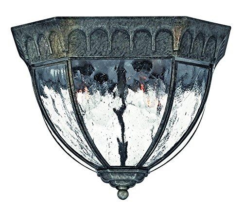 Traditional Black Outdoor Lighting
