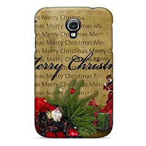 Slim New Design Hard Case For Galaxy S4 Case Cover - JBleMgi7473nBZHT