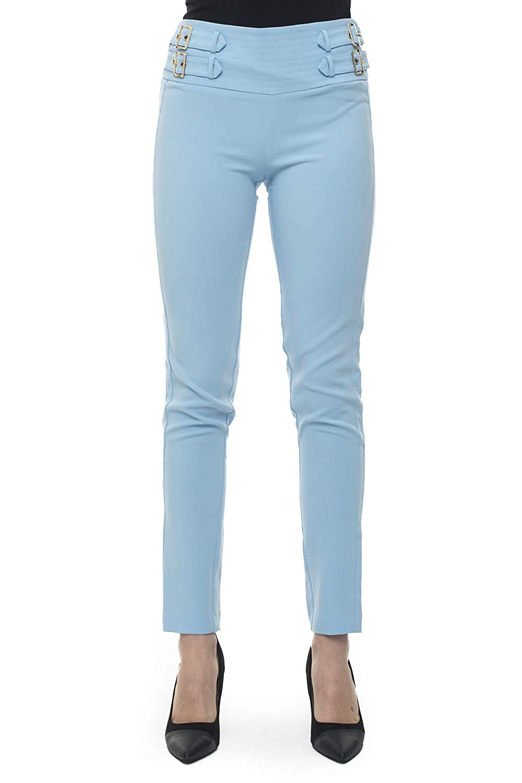 Pantalone linea laterale guess poliestere
