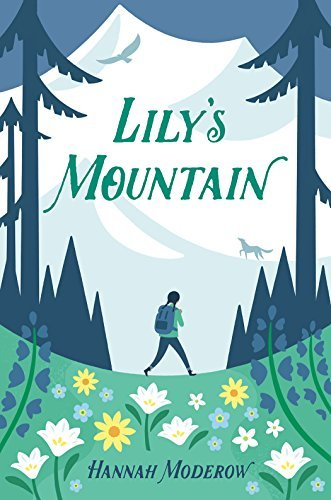 Lily's Mountain - Mountain Lily